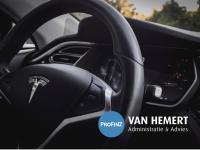Waarom Nog In 2018 Elektrische Auto Kopen Profinz Van Hemert
